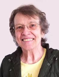 Isabel Smith (1939 - 2020) - Obituary