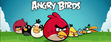 Play Angry Birds Online Or Free Game Download
