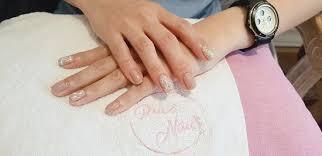 prive nails luxury nail salon