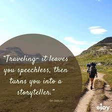 Beautiful travel quotes to inspire you to see the world | eJOY ENGLISH