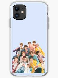 Seventeen Phone Case Stickers Iphone Case Cover By Missamethyst Redbubble
