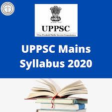 UPPSC / PCS Mains Syllabus ( New Pattern ) - Target PCS