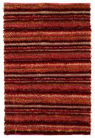 100 printed bamboo rug moon rugs