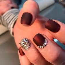 nail designs for short nails 2020 25