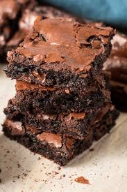 the best brownie recipe in the world