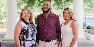 Extraordinary Educators | Chris White, Andrea Rauber, Wendy Young ...
