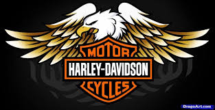 harley davidson logo wallpapers free