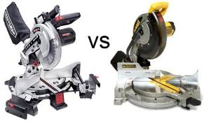 Can Craftsman S New Mitermate Take On A Traditional Miter Saw