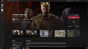 Is Crusader Kings 3 on Xbox Games Pass ...