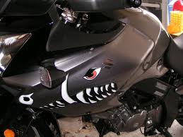 Shark Teeth Warthog Wolf Vstrom Tank Graphics Page 7 Stromtrooper