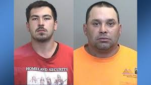MCSO: 2 arrested in Covelo for firing multiple shots toward a home | KRCR