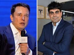 Elon Musk: He's a hero of mine: Why Elon Musk inspires OYO's ...