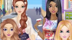 fashion salon makeup games for s
