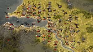 world war ii game matrix games
