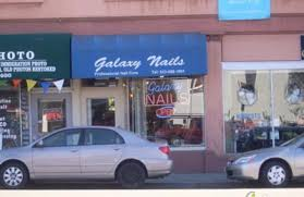 galaxy nail salon 6210 claremont ave