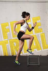 1 day free gym trial flex fitness