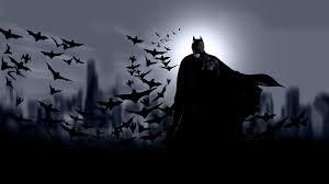 batman laptop wallpapers top free