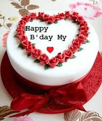 happy birthday cute cake wishes sayings