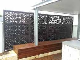 Screen Fencing In Perth Timber Privacy Screens Perthoutdoorinstallations