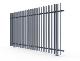 Architectural Panel Fencing High Security Perimeter Specialist Nz Hampden