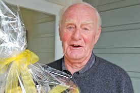 Local Matters - Sweet Appreciation - Alan George