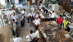 Master Program in Civil Engineering – Fakultas Teknik