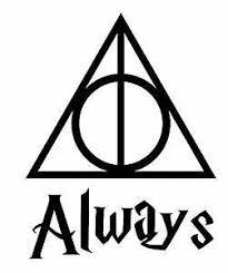 Always Harry Potter Logo Logodix