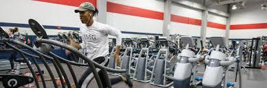 cus recreation fitness cus
