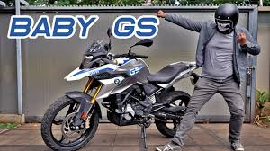 supercars gallery bmw g310gs