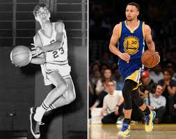 Is Stephen Curry a latter-day Pete Maravich? - The Boston Globe