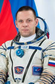 Kosmonautenbiographie: Iwan Wagner