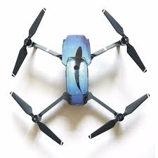 Pvc Skin Decal Sticker For Dji Mavic Pro Aero Vison Drones