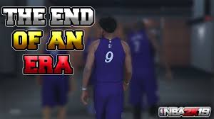 DON'T MISS THE END OF AN ERA FOR NBA 2K ...