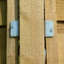 Fence Panel Brackets Kudos Fencing Supplies