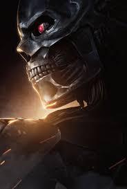 hd terminator dark fate 3375 5000
