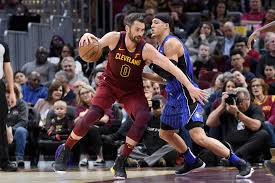 2 NBA Players Who Could Use New Homes: Aaron Gordon And Kevin Love