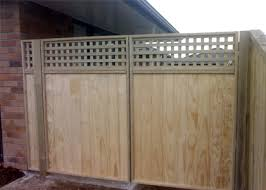 Square Trellis Panels Tauranga Garden Fencing Fence Bay Of Plenty