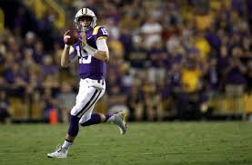 Problem Myles Brennan will have in first year as LSU football's starting QB
