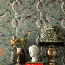 gap wallpaper the transylvanian manor
