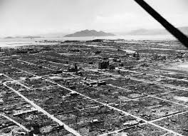 87% Of Americans Still Believe Bombing Of Hiroshima Was Pretty Awesome –  Waterford Whispers News