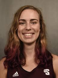 Jasmine Smith - Women's Cross Country - Winthrop University Athletics