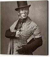 Felix Morris (1845-1900) Photograph by Granger