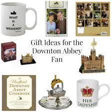 downton abbey fan for christmas