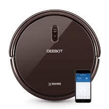 Robot hút bụi Ecovacs Deebot N79S chính hãng,nhập khẩu đức,giá rẻ