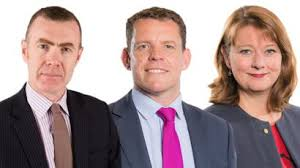 Plaid Cymru on the road to defeat, says AM Adam Price - BBC News