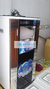 Máy lọc nước karofi nóng lạnh HC300RO