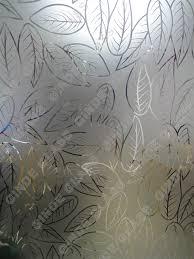 acid etched glass manufacturer supplier