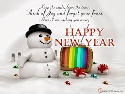 happy new year e cards quotes about new