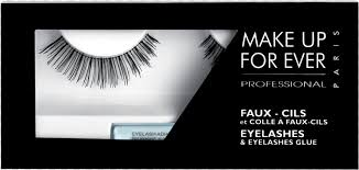 eyelash makeup forever 156 lashes