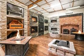 wilsonville or fireplace showroom